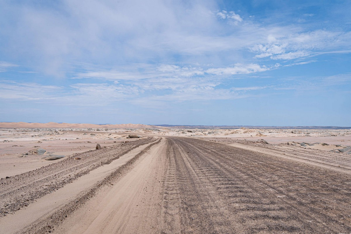 Намибия, день подвига: Берег Скелетов. Часть 1. zDSC02619