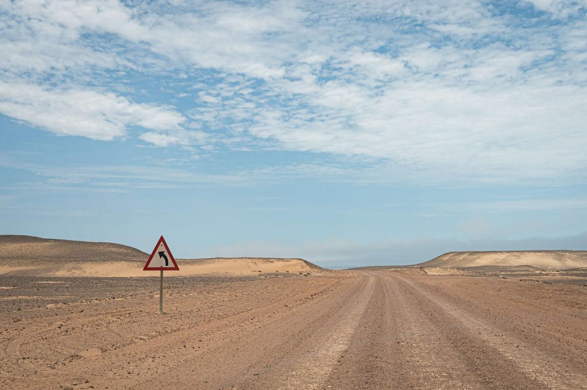 Намибия, день подвига: Берег Скелетов. Часть 1. 0DSC02610