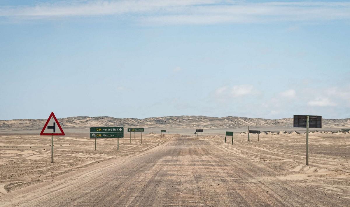 Намибия, день подвига: Берег Скелетов. Часть 1. DSC02639