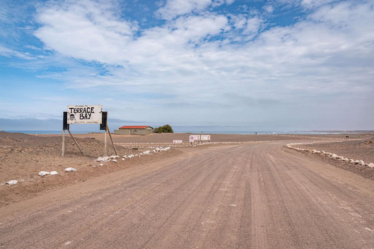 Намибия, день подвига: Берег Скелетов. Часть 1. 0DSC02516