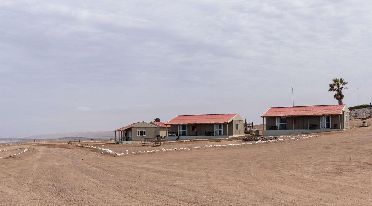 Намибия, день подвига: Берег Скелетов. Часть 1. DSC02510