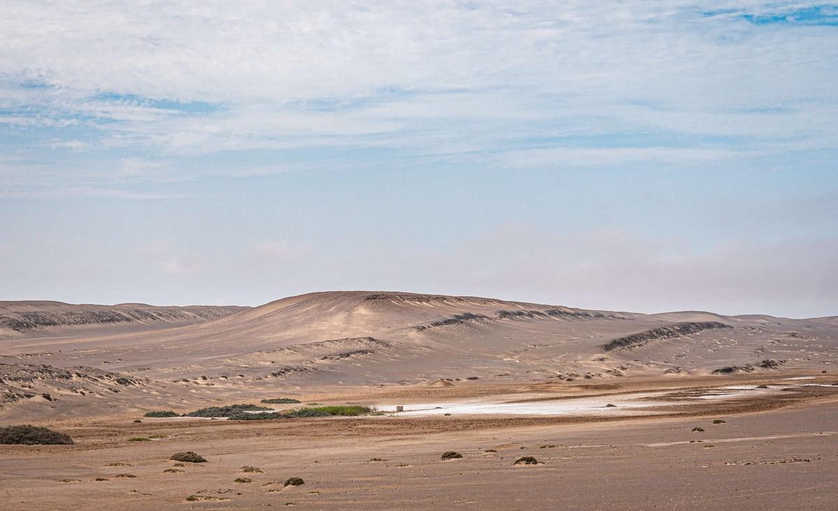 Намибия, день подвига: Берег Скелетов. Часть 1. DSC02520