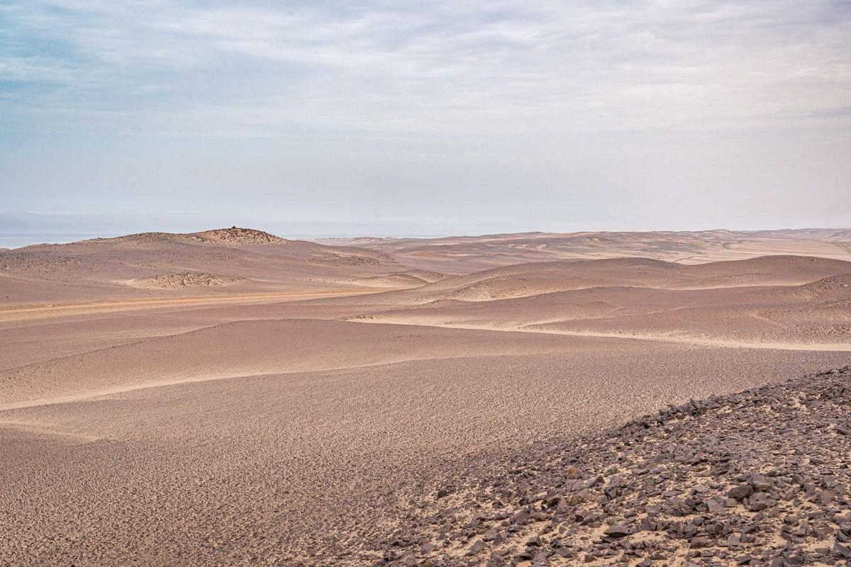 Намибия, день подвига: Берег Скелетов. Часть 1. DSC02525