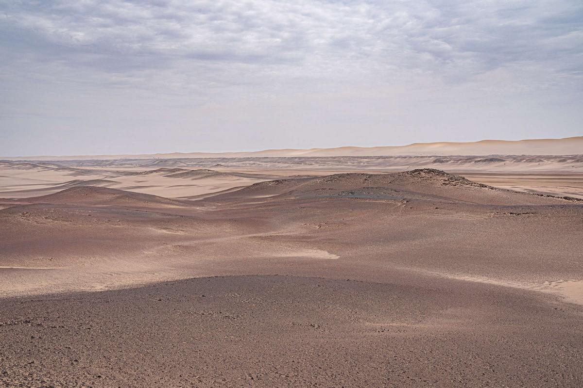 Намибия, день подвига: Берег Скелетов. Часть 1. DSC02530