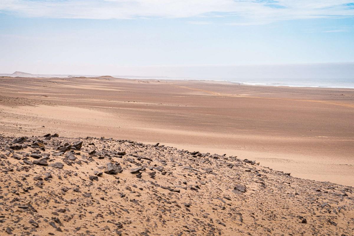 Намибия, день подвига: Берег Скелетов. Часть 1. DSC02554