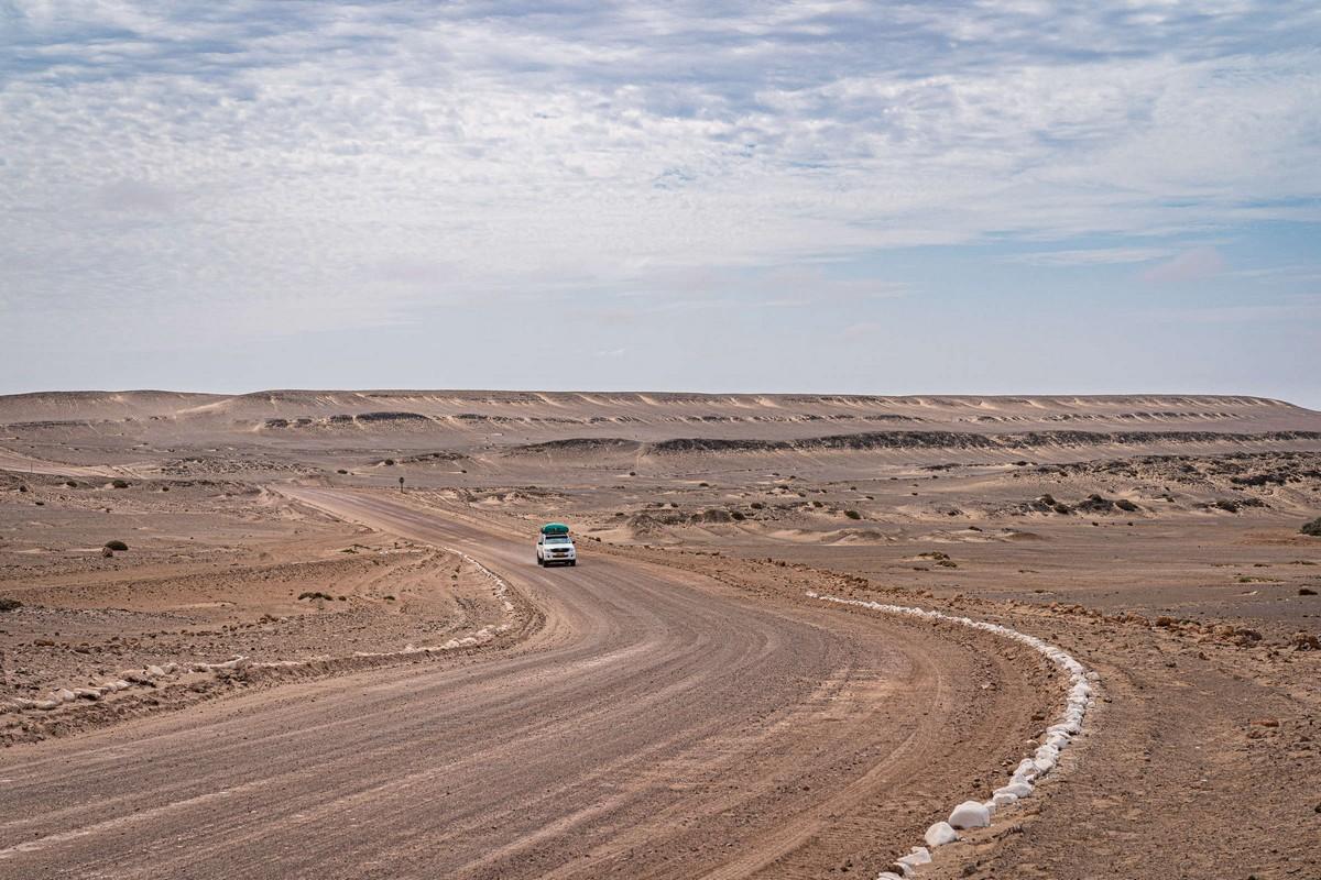 Намибия, день подвига: Берег Скелетов. Часть 1. DSC02517
