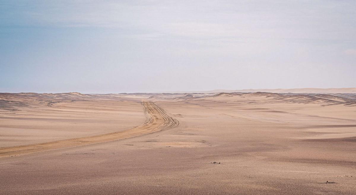 Намибия, день подвига: Берег Скелетов. Часть 1. zDSC02539