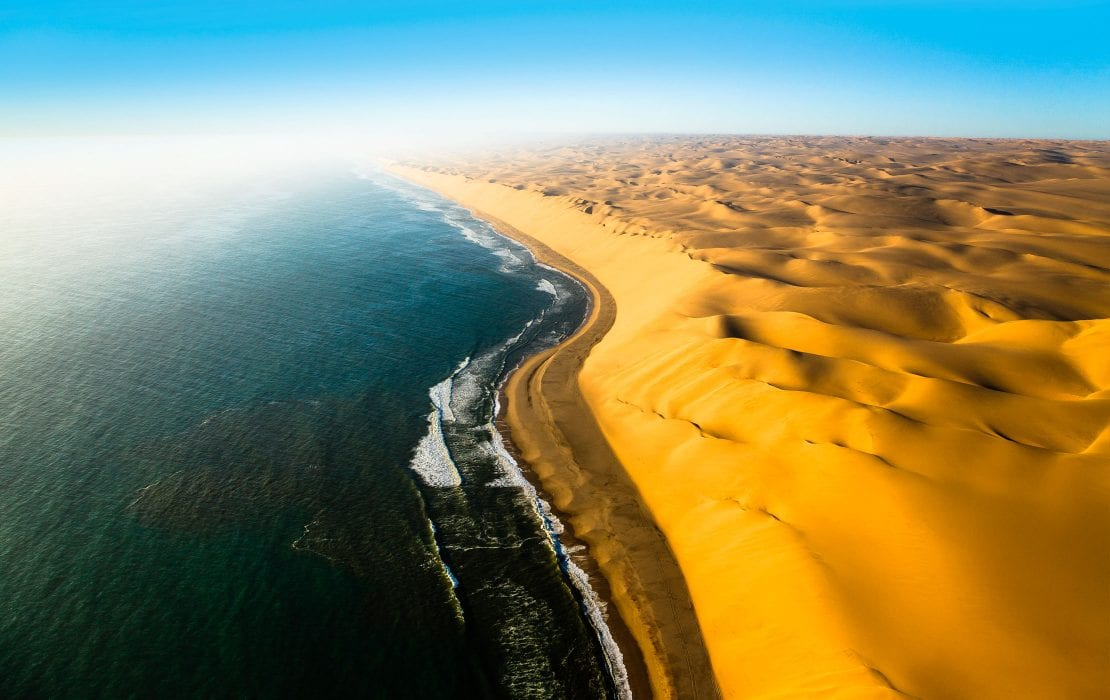 Намибия, день подвига: Берег Скелетов. Часть 1. skeleton-coast-1110x700