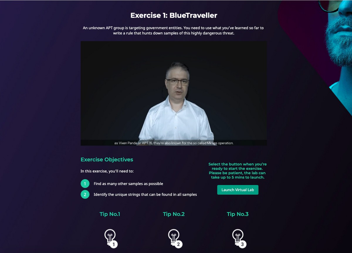 Exercise BlueTraveller_3