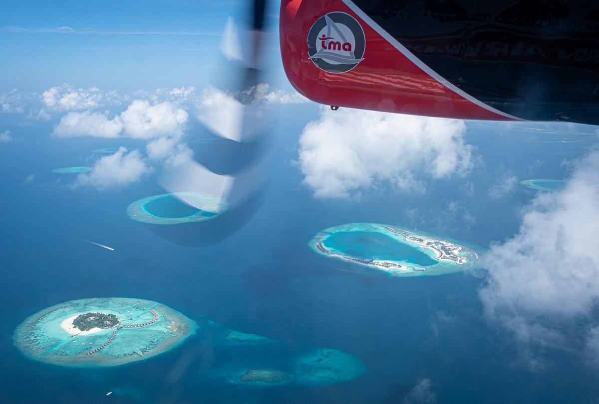 Острова везения в океане есть, практически (с) 1DSC00269