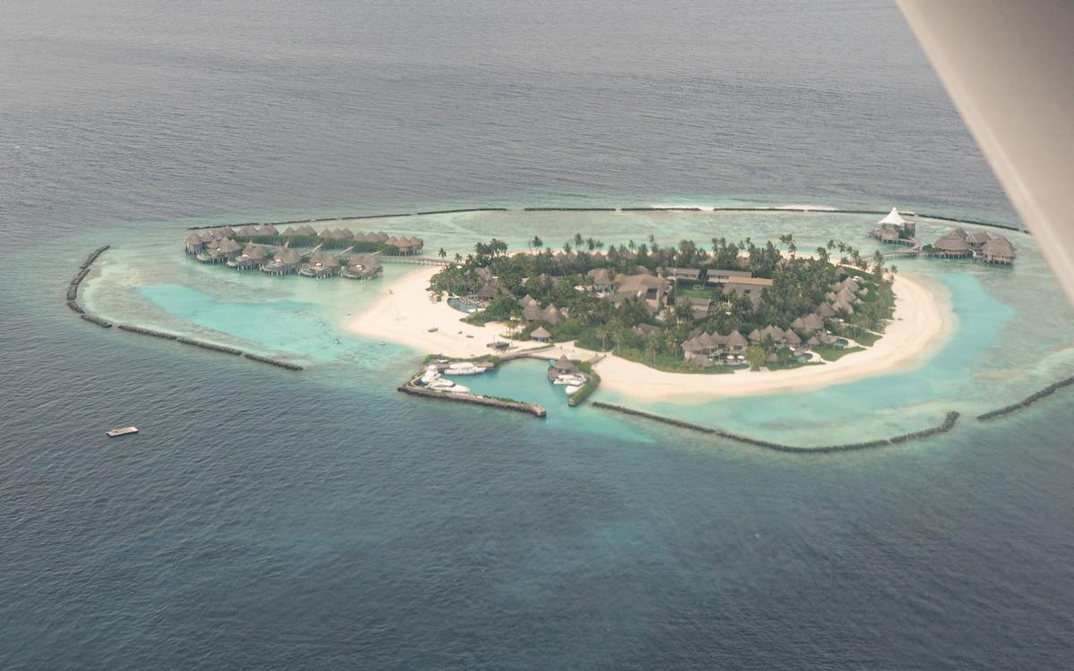 Острова везения в океане есть, практически (с) 1DSC07200