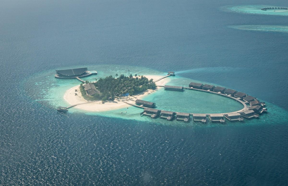 Острова везения в океане есть, практически (с) 2DSC07136