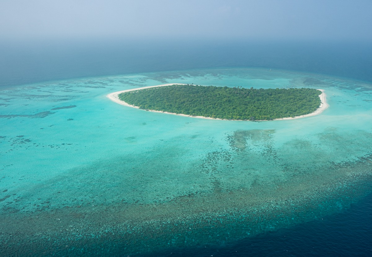 Острова везения в океане есть, практически (с) zDSC07094