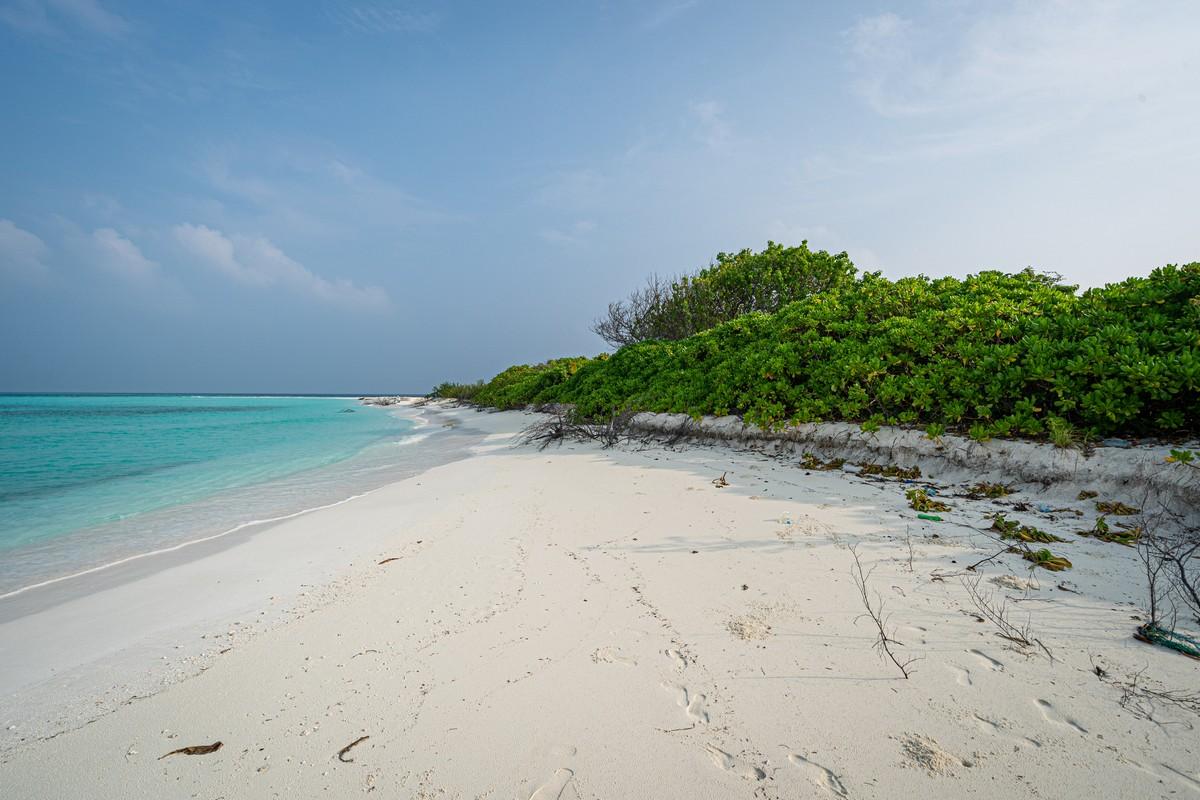 Острова везения в океане есть, практически (с) DSC07049
