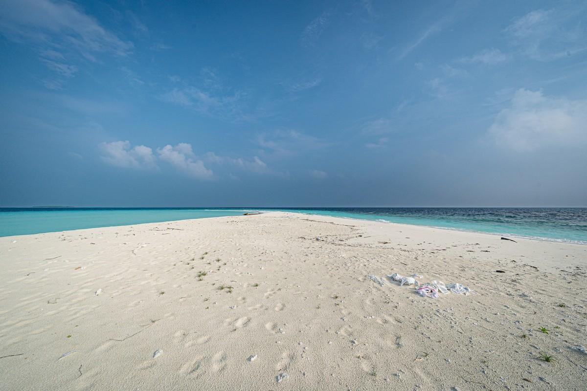 Острова везения в океане есть, практически (с) DSC07050
