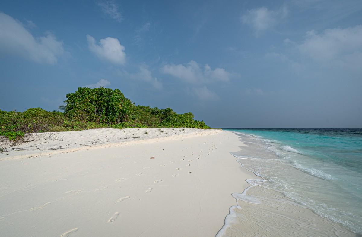 Острова везения в океане есть, практически (с) DSC07073