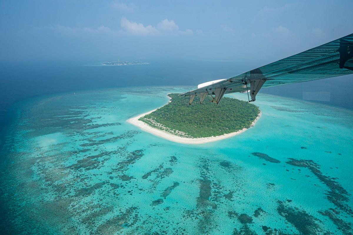 Острова везения в океане есть, практически (с) DSC07088