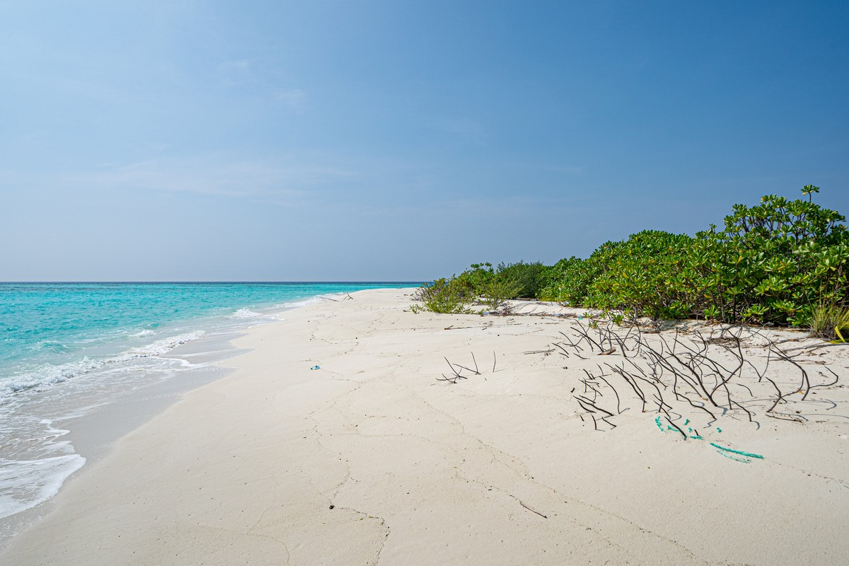 Острова везения в океане есть, практически (с) DSC07133