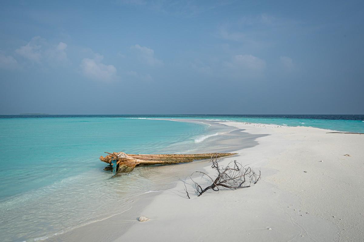 Острова везения в океане есть, практически (с) DSC07055