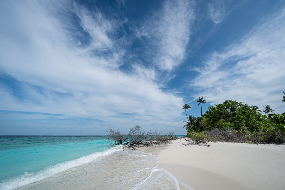 Острова везения в океане есть, практически (с) DSC07208
