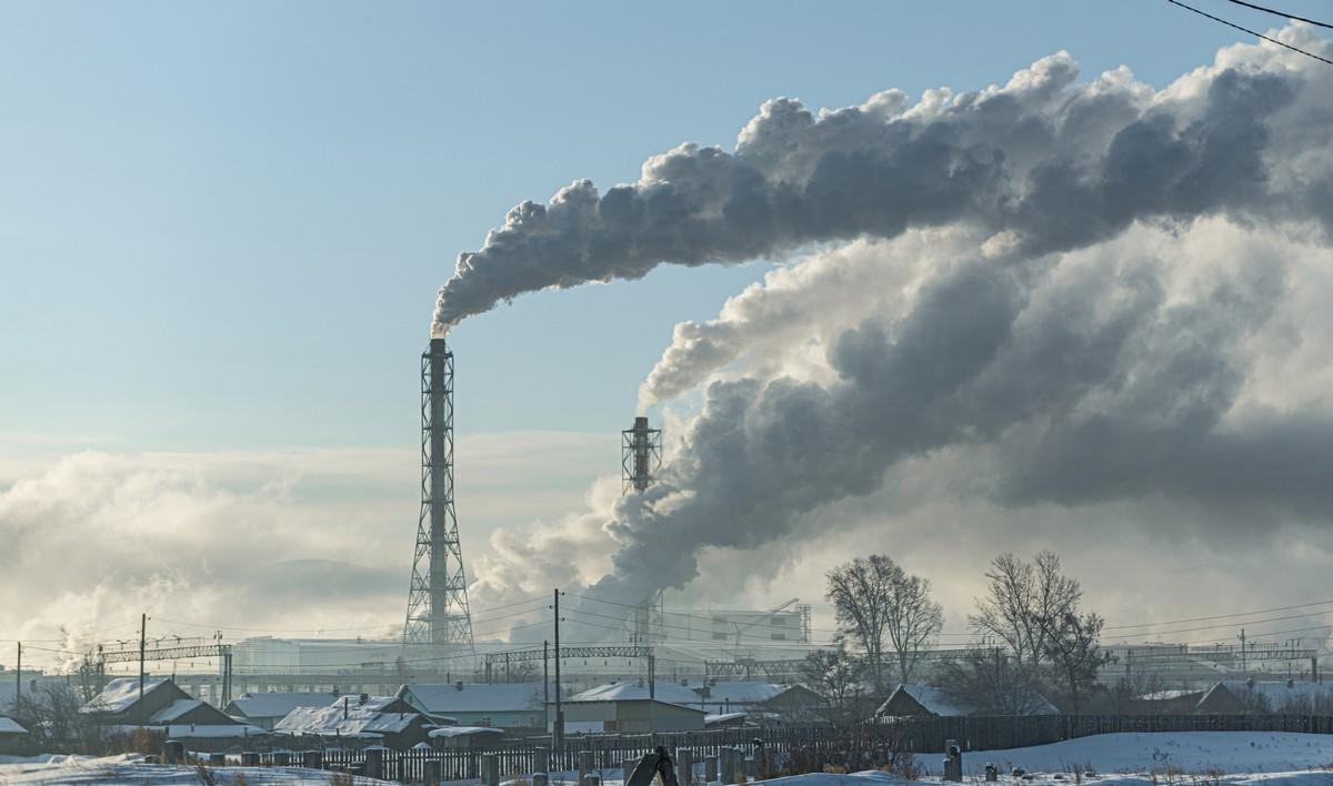 Байкал - половина пути от Магадана до Москвы. 330-5322