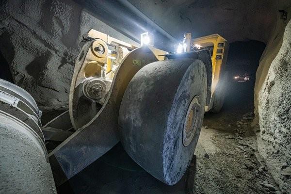 Удалёнка по-шахтёрски, или будущее наступило. 8