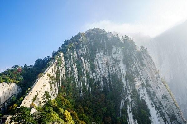 12 красивейших мест в мире. №7 - Гранитный великан. 6