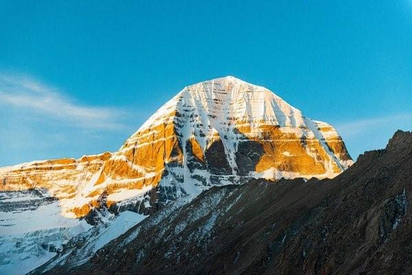 12 красивейших мест в мире. №7 - Гранитный великан. 9