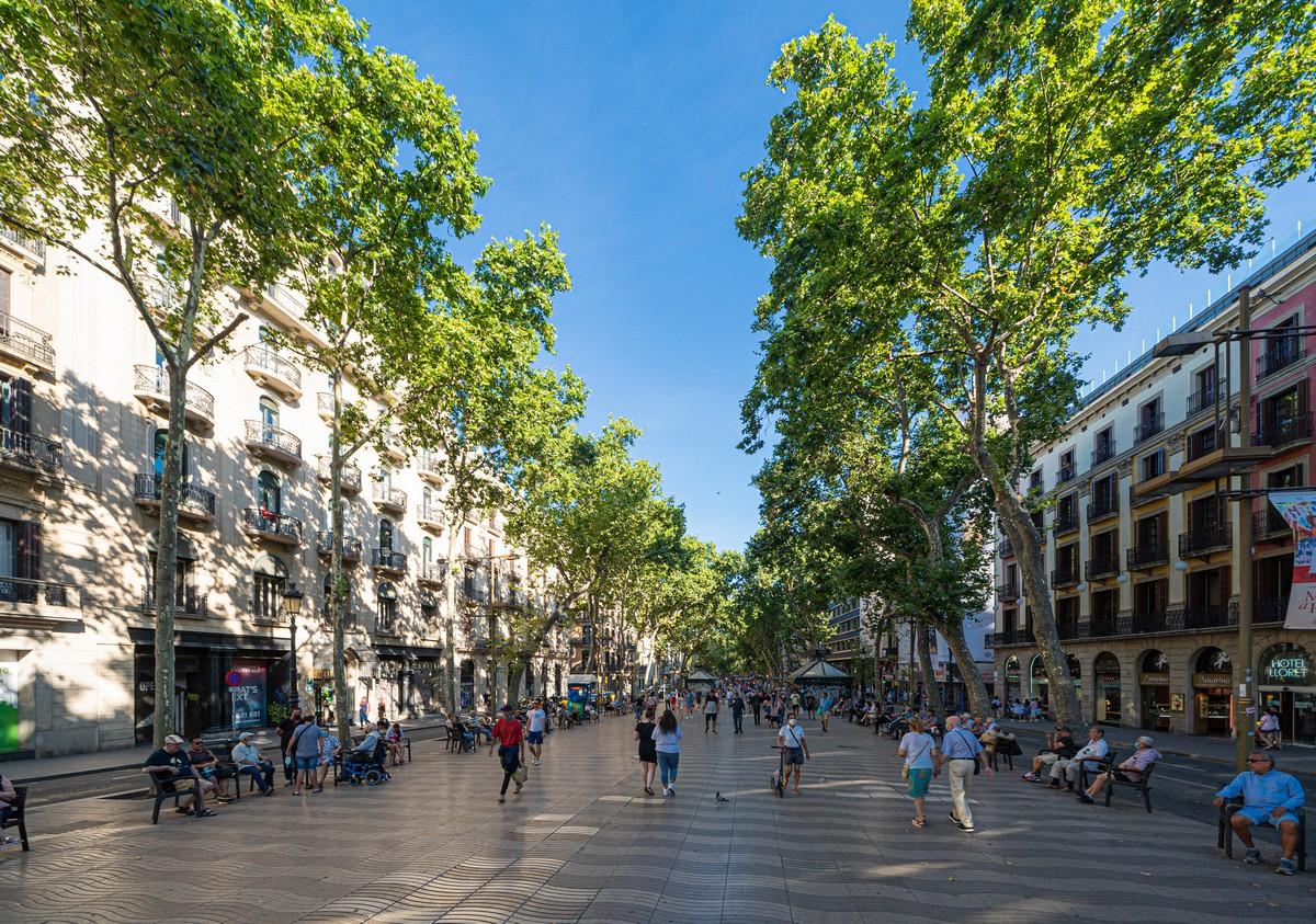 Экспресс-туризм по испанской запрещёнке.