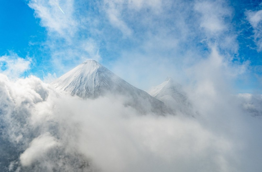 Камчатские миражи: предисловие.