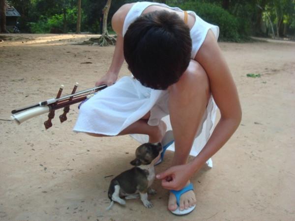 камбоджа с эорху
