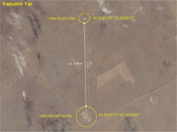 Kap_Yar_launch site