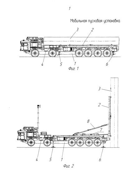 рисунок их патента на СПУ