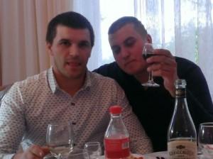 Емельянов и Волков