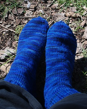 Isle-of-Sky-socks-on099