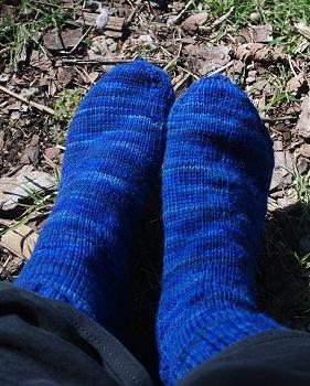 Isle-of-Sky-socks-on099