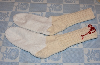 Karen's-socks-finished-side