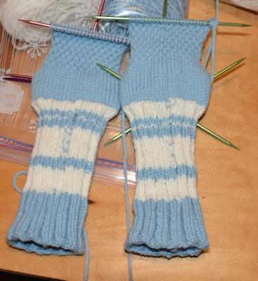 Karen-socks-progress3