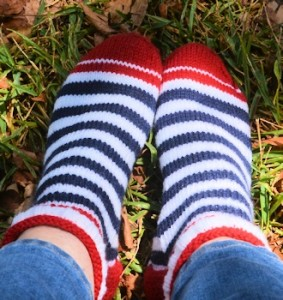 Red-white-blue-socks-hist