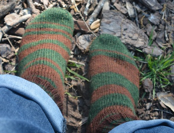 Brown-green-socks1-03-21-16