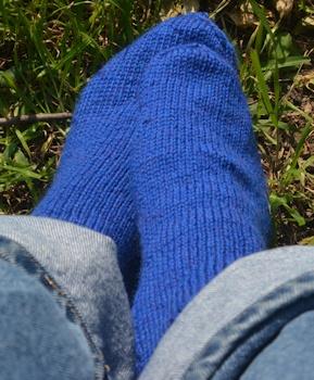 Royal-blue-socks-1