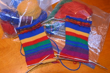 Circus-socks-unfinished-7-27