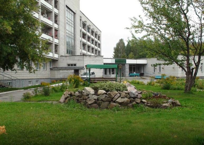 Новосибирский Дом Ветеранов