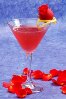 Коктейль Desert rose