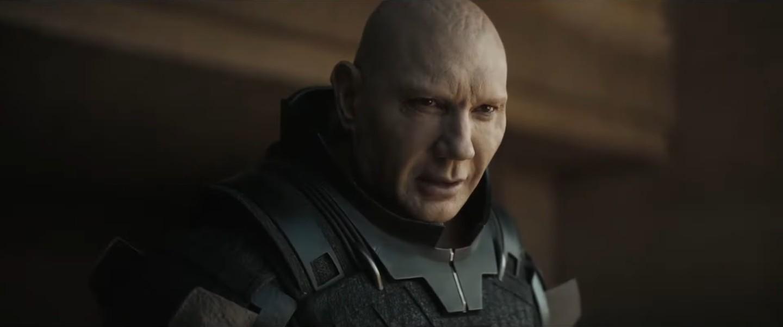Барон Харконен из экранизации Дени Вильнёв.