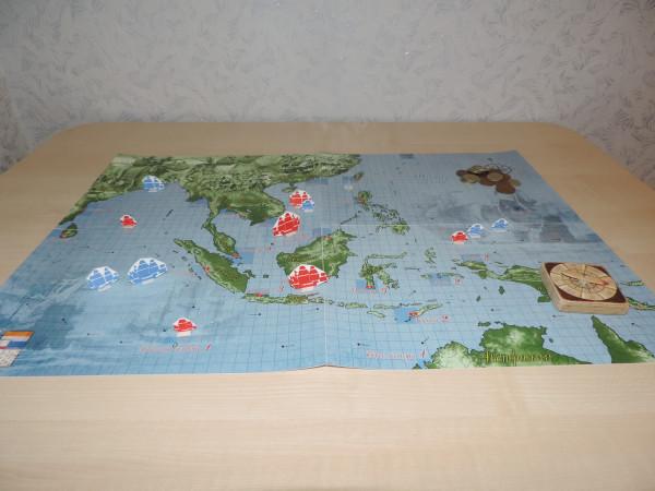 Карты 3