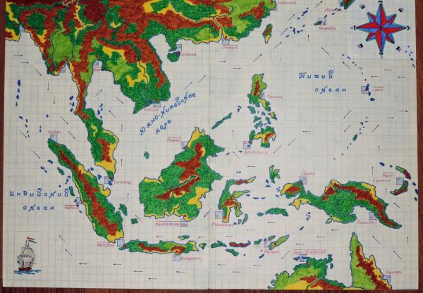 Карты 5