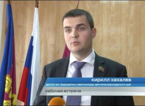 Кирилл Хахалев