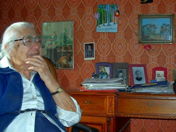 Е.И.Вощинина, 2008