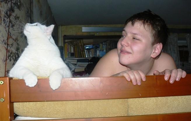 irina-fortuna-Sasha-wiht-cat 02